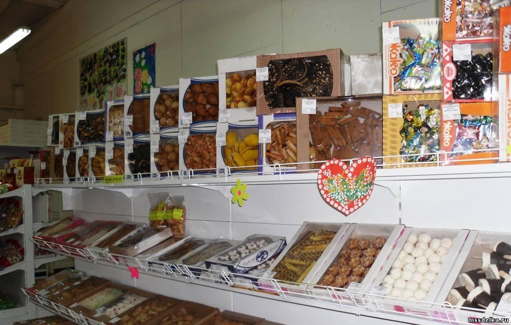 Диетические продукты питания в интернет магазине